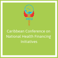 Caribbean Conference on National Health Initiatives Conference