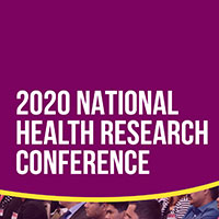 National Health Research Conference (NHRC-2020)