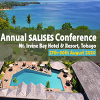 Annual SALISES Conference